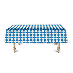 Click for larger picture of OKTOBERFEST TABLECOVER PARTY SUPPLIES