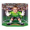 SOCCER PHOTO PROP PARTY SUPPLIES