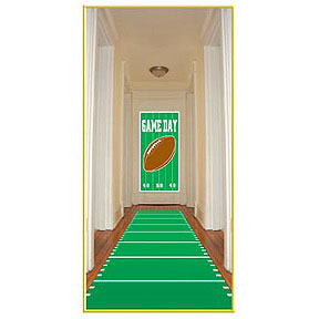 Click for larger picture of SPORTS FIELD RUNNER 24