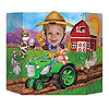 FARM PHOTO PROP PARTY SUPPLIES
