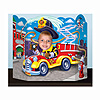 FIRE TRUCK PHOTO PROP PARTY SUPPLIES