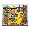 CONSTRUCTION PHOTO PROP PARTY SUPPLIES