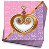 PRINCESS LUNCHEON NAPKINS(192/CS) PARTY SUPPLIES