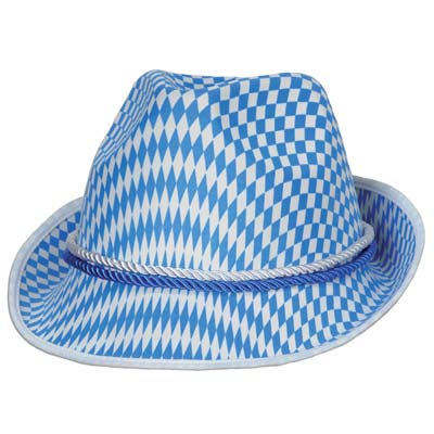 Click for larger picture of OKTOBERFEST ALPINE HAT PARTY SUPPLIES
