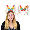 PINATA HEADBAND (12/CS) PARTY SUPPLIES