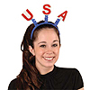USA BOPPERS (12/CS) PARTY SUPPLIES