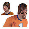 DISCONTINUED RETRO FOOTBALL HELMET PARTY SUPPLIES
