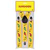 CHILI PEPPER SUSPENDERS (12/CS) PARTY SUPPLIES