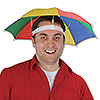 UMBRELLA HAT PARTY SUPPLIES