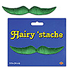 GREEN HAIRY 'STACHE PARTY SUPPLIES