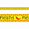 FIESTA PARTY TAPE PARTY SUPPLIES