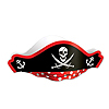 PRINTED PIRATE HAT PARTY SUPPLIES