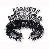 TIARA NEW YEAR BLACK PARTY SUPPLIES