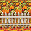 PUMPKIN PATCH BACKDROP PARTY SUPPLIES