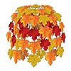 LEAVES OF AUTUMN CASCADE PARTY SUPPLIES