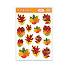 AUTUMN LEAF CLINGS PARTY SUPPLIES