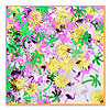 TROPICAL BREEZE CONFETTI (6/CS) PARTY SUPPLIES