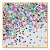 PARTY STARS CONFETTI (6/CS) PARTY SUPPLIES
