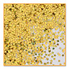 HOLOGRAPHIC GOLD STARS CONFETTI (6/CS) PARTY SUPPLIES