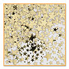 GOLD STARS CONFETTI (6/CS) PARTY SUPPLIES