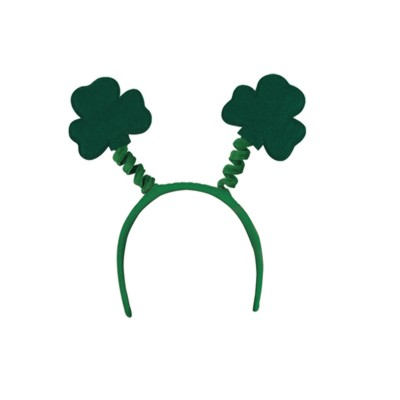 SHAMROCK PARTY BOPPERS (12/CASE) PARTY SUPPLIES