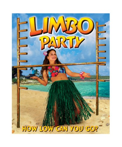 LIMBO KIT PARTY SUPPLIES