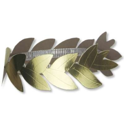 Head Wreath Laurel Wreath Full Head