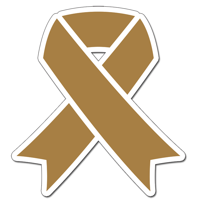 GOLD RIBBON