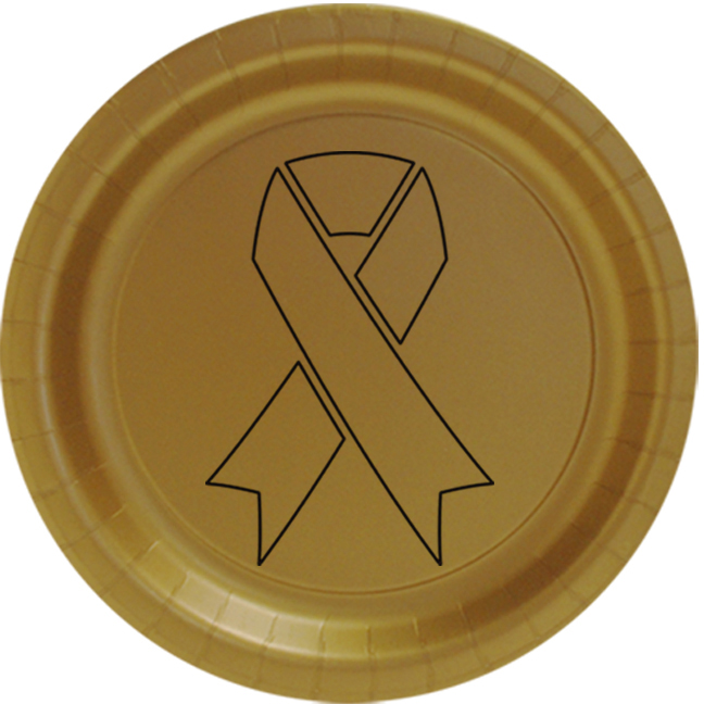 breast cancer awareness paper plates Shop breast cancer awareness products at staples choose from our wide selection of breast cancer awareness products and get fast & free shipping on select orders.