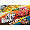 DISNEY CARS PLASTIC PLACEMAT PARTY SUPPLIES