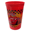 DISNEY CARS 16OZ PLASTIC TUMBLER PARTY SUPPLIES