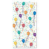 DISCONTINUED FESTIVE FUN WALL WRAPS PARTY SUPPLIES