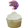 DINO BLAST CUPCAKE TOPPER PARTY SUPPLIES