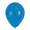 LT BLUE LATEX BALLOONS (180/CS) PARTY SUPPLIES