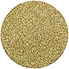 DISCONTINUED GOLD GLITTER COASTERS PARTY SUPPLIES