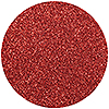 DISCONTINUED RED GLITTER COASTERS 8/PK PARTY SUPPLIES