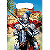 VALIANT KNIGHT TREAT SACK PARTY SUPPLIES