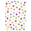 PURR-TY TIME! TREAT SACK (96/CS) PARTY SUPPLIES