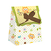 HAPPI TREE FAVOR BAG W/RIBBON PARTY SUPPLIES