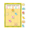HAPPI TREE GAME BINGO PARTY SUPPLIES