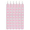 PINK DOTS CANDLES PARTY SUPPLIES