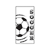 SOCCER SWANKIES (120/CS) PARTY SUPPLIES