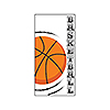 BASKETBALL SWANKIES (120/CS) PARTY SUPPLIES