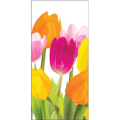 TULIP TIME SWANKIE HANKIES (120/CS) PARTY SUPPLIES