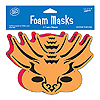 DISCONTINUED VALIANT KNIGHT MASKS PARTY SUPPLIES