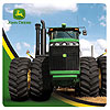 DISCONTINUED JOHN DEERE NOTEPAD FAVOR PARTY SUPPLIES