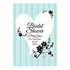 DISCONTINUED TWO LOVE BIRDS GAME BOOK PARTY SUPPLIES