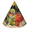 DINO BLAST HAT CHILD SIZE PARTY SUPPLIES