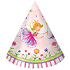 DISCONTINUED GARDEN FAIRY HAT PARTY SUPPLIES