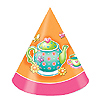 DISCONTINUED TEA FOR YOU! HAT PARTY SUPPLIES